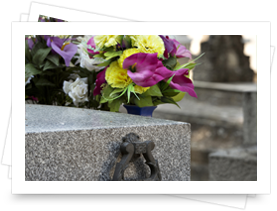 Holcombe-Fisher funeral home serving Hunterdon County, NJ